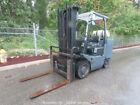 TCM FCG36N5 8,000 LB Warehouse Industrial Forklift Lift Truck S/S LPG bidadoo