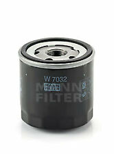 MERCEDES Oil Filter Mann 6071840225 A6071840225 Genuine Top Quality Replacement