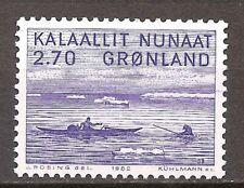 Groenland - 1982 - Mi. 136 - Postfris - RU160