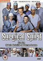 Chirurgico Spirit Serie 1 A 7 Collezione Completa DVD Nuovo DVD (7953295)