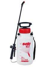 Solo 457 Handbetätigte Druckspritze - 7 5 Liter -neu-