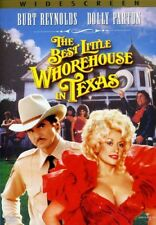 The Best Little Whorehouse In Texas [New DVD]