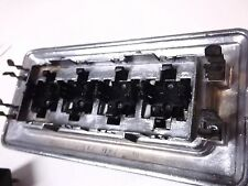 Barracuda Challenger Rebuild Service Power Window Master Switch 70 71 72 73 74