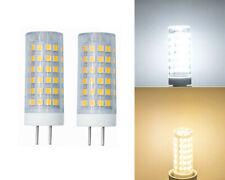 2pcs GY6.35(GX6.35/G6.35) LED Light Bulb Lamp 78-2835 AC/DC 12V Ceramics Lights