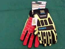 Ringers Gloves R 266 Roughneck Insulated Ecp007365