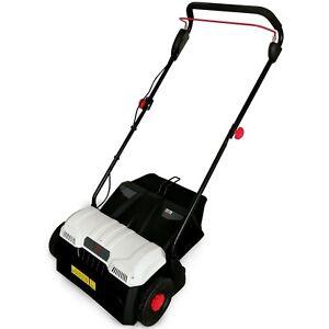 1500W 2 in 1 Corded Electric Lawn Rake Scarifier Aerator Grade A Refurbished