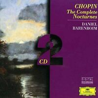 ryderyk Franciszek Chopin - Chopin: Complete Nocturnes [CD]