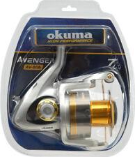 Okuma Avenger Reels AV-80B-CL B Series Reel Big Reel