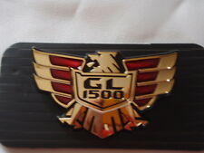 Goldwing GL1500 Side Cover Emblem ( H83606-MT8-000 ) Year Fitment 1988-2000