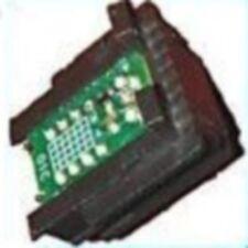 Oki B710 B710n B710dn cartucho toner chip de reinicio 01279001 15,000 páginas