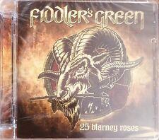 Fiddler's Green – 25 Blarney Roses CD  Punk, Folk Rock