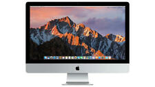 "Apple  iMac A1312 Mid 2010 27""  Intel i3-550 3.1GHz 2560x1440 8GB Ram 1TB HD"