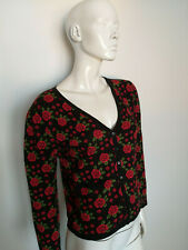 KING LOUIE women's knit /blouse size L