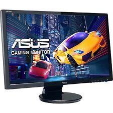 """ASUS VE248HR, LED-Monitor, 61 cm (24""""), schwarz"""