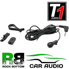 Sony MEX N4300BTCar Stereo Bluetooth 3.5mm External Mic Microphone