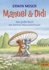 Deutsche Vorschul- & Frühlern-Bücher mit Literatur-Moser Erwin
