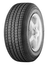 Neumáticos para todas las estaciones Continental para coches sin run flat