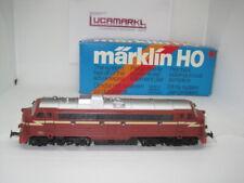 ** Märklin HO 3143 Typ Di3 (3605) NSB Norwegische Diesellok SoMo NEU! Marklin **
