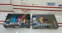 Skybox 1992-93 Series 1 & 2 Basketball Box Lot Shaq Rc Michael Jordan Psa 10 ?