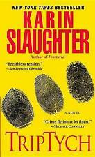 Triptych, Slaughter, Karin, Used; Good Book