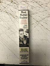 The Balm Meet Matt(e) Hughes Long Lasting Liquid Lipstick Commited