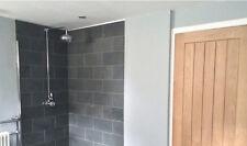 Grey Brazilian Slate flooring tile or wall cladding tile SAMPLE