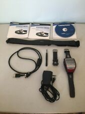 Used Garmin Forerunner 305 GPS Running Cycling Heart Rate Monitor