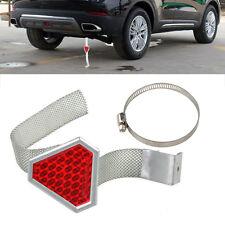 Auto Antistatische Reflektierendes Fahrzeug Erdungsband Draht Streifen Gürtel