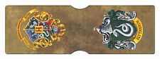 Harry Potter Slytherin Wizarding World Card Holder Travel Pass Oyster Wallet