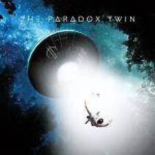 THE PARADOX TWIN - THE IMPORTANCE OF MR BEDLAM 2018 SEALED DIGIPAK DEBUT UK PROG