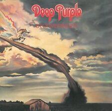 DEEP PURPLE Stormbringer Vinyl Record LP Purple TPS 3508 1974 Original 1st Press