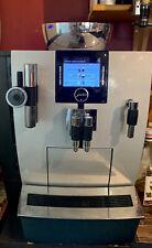 Jura Impressa XJ9 Professional Coffee Maker Used