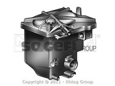 Filtro gasolio 2402700 Peugeot 207;3008;307;308;407;5008;Expert II 1.6 HDi v.des