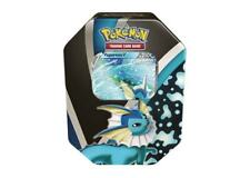 1x - Eevee Evolutions Tin (Vaporeon V) Sealed OFFICIAL Pokemon Tins & Box Sets