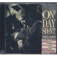 Vince Jones One day spent (1991) [CD]