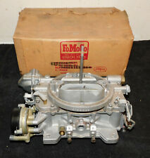 1958 Ford Custom 300 Fairlane 500 Thunderbird NOS 352 CARTER 4V CARBURETOR