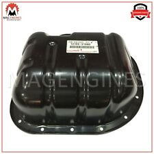 12102-31060 GENUINE OEM PAN SUB-ASSY, OIL, NO.2 1210231060