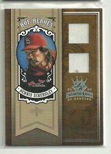 Dennis Eckersley 2005 Diamond Kings HoF Heroes Bronze Dual Jersey #04/25