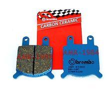 07GR0204 Pastilla De Freno Brembo Ant. Derbi GPR Beta custom 125 250