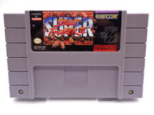 Jeu SNES-Super Street Fighter II (2) (Module) (NTSC-US Import)
