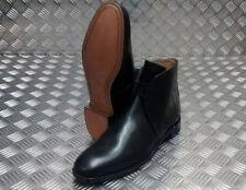 Botas de hombre en color principal negro