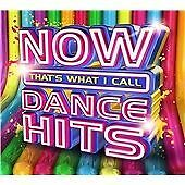 NOW That's What I Call Dance Hits BRAND NEW SEALED 3CD