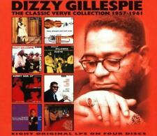Dizzy Gillespie - The Classic Verve Collection CD Enlightenment