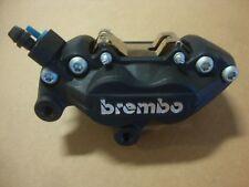 Brembo 4 Piston 65mm Front Brake Caliper Ducati Indian Moto Guzzi Ktm Husqvarna