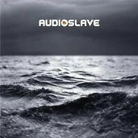 "AUDIOSLAVE ""OUT OF EXILE"" CD NEUWARE"