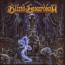 "BLIND GUARDIAN 'NIGHTFALL IN THE MIDDLE.."" CD NEW+ REMAS"