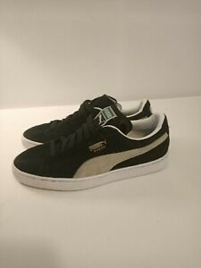 Puma Suede Men's US 8.5 UK 7.5 Casual Shoes Sneakers