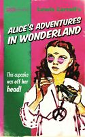 Alice's Adventures in Wonderland (Pulp! The Classics), Lewis Carroll, New, Book