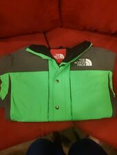 Supreme The North Face RTG JACKET ONLY Krypton Green size Medium 100% Authentic