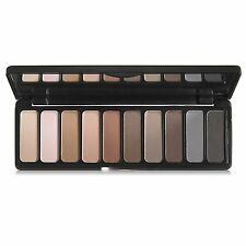 e.l.f. Eyeshadow Palette Matte, 0.49 Ounce